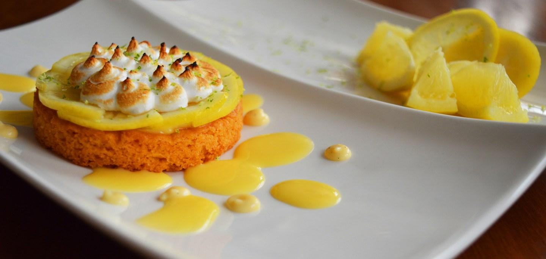 desserts maison restaurant Geneve