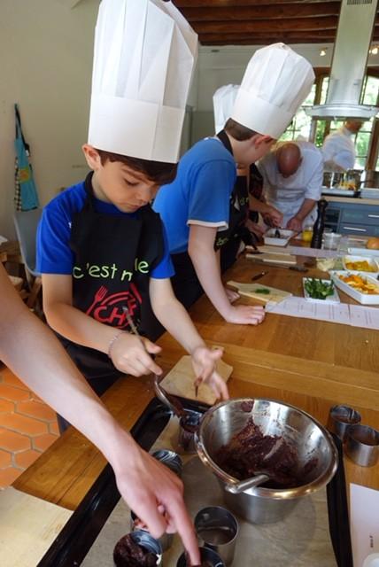 cuisine traiteur enfant geneve