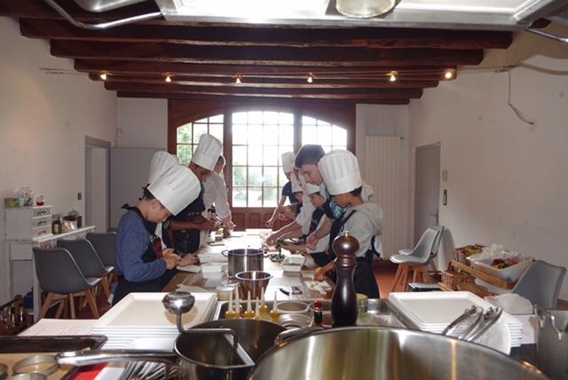 cours cuisine traiteur geneve